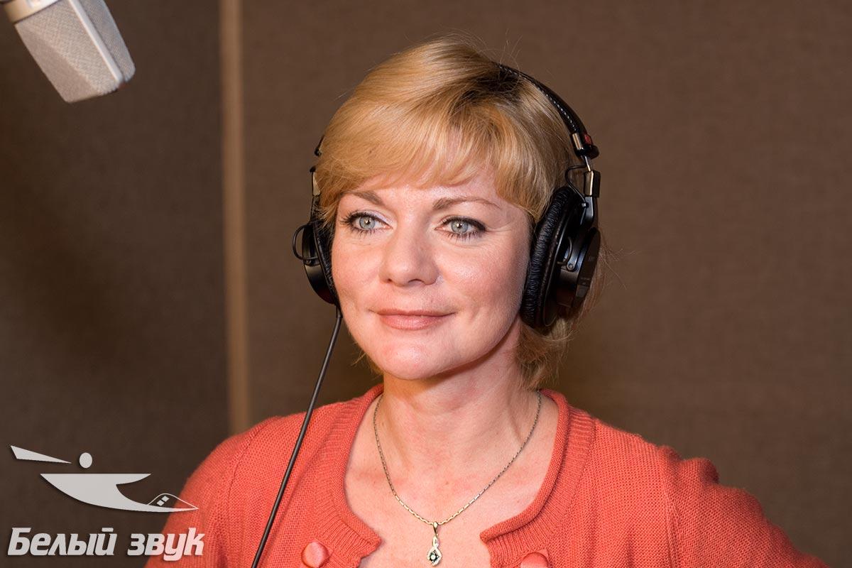 Наталья Мурашкевич (Гусева)