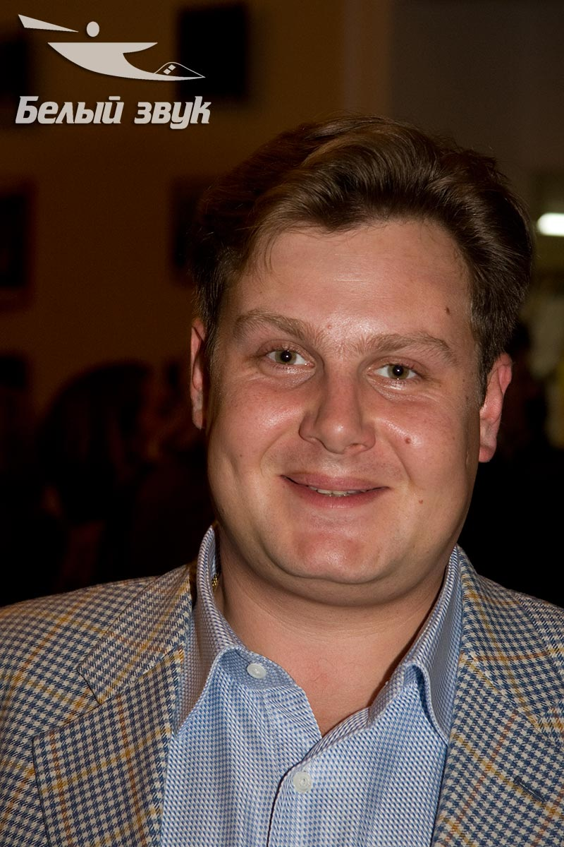 Константин Карасик